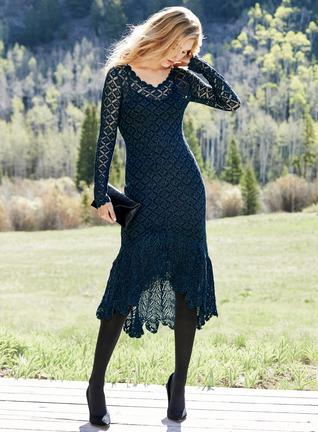 Pima Cotton Tivoli Dress