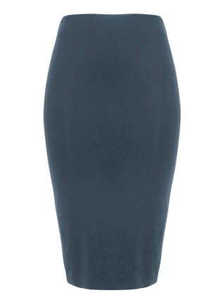 Double-Layer Skirt