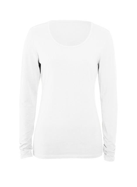 Pima Cotton Layering Tee