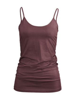 Pima Cotton Jersey Camisole