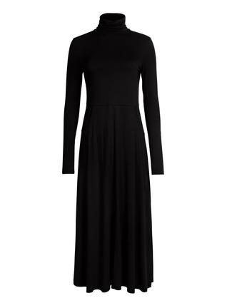Haley T-Neck Dress