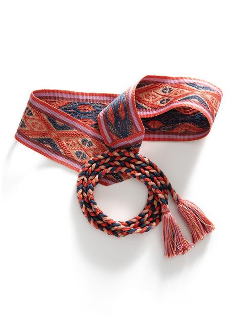 Rosarito Pima Cotton Belt