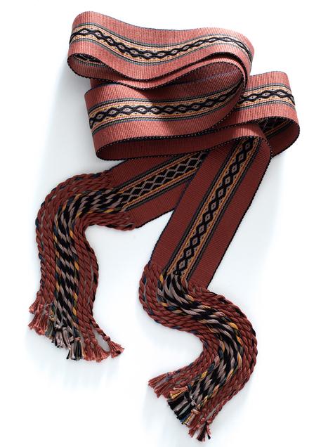 Mollendo Pima Cotton Belt