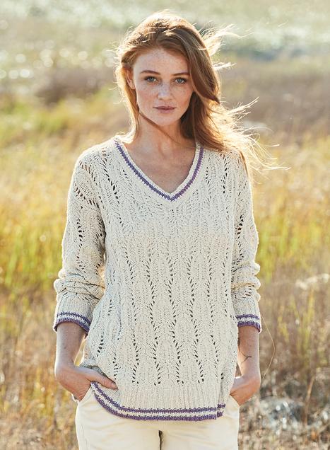 Kennebunk Pima Cotton Pullover