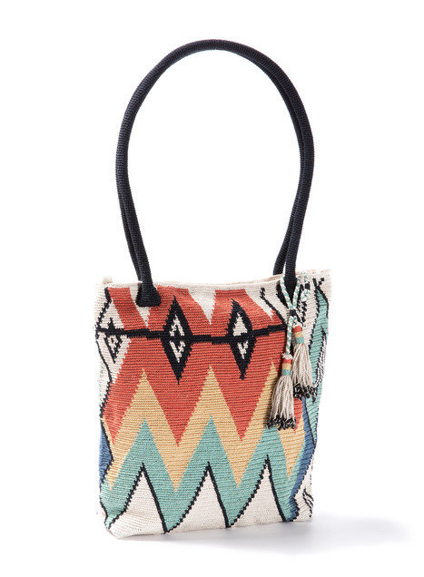 Trelew Pima Cotton Bag