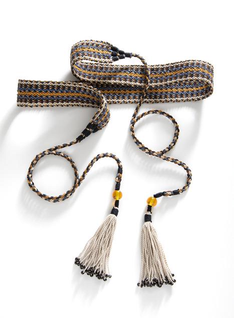 Lisera Pima Cotton Belt