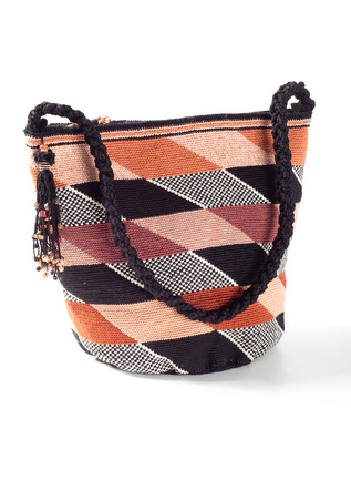 Paracas Pima Cotton Bag