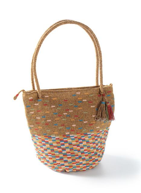 Balandra Pima Cotton Bag
