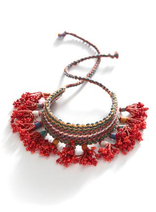 Tecolote Pima Cotton Bracelet