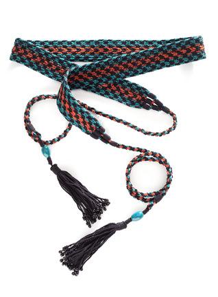 Pichari Pima Cotton Belt