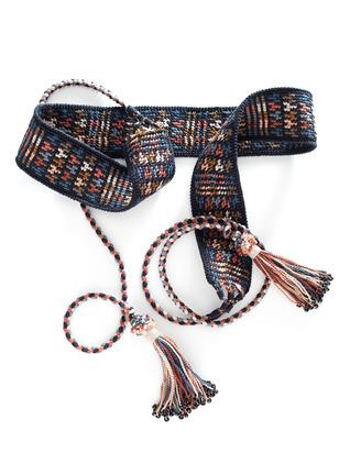 Chucuito Pima Cotton Belt
