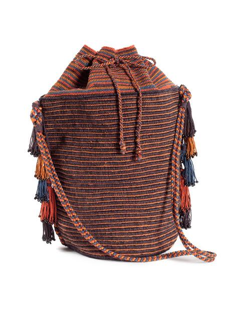 Asillo Pima Cotton Bag