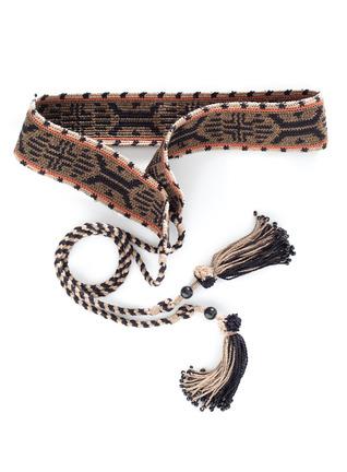 Paratia Pima Cotton Belt