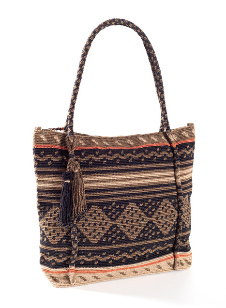Ruidoso Pima Cotton Bag