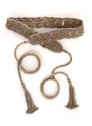 Capella Pima Cotton Belt