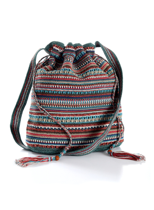 Newport Pima Cotton Bag