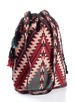 Abancay Pima Cotton Bag