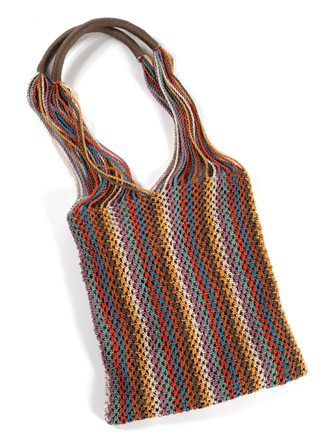 Sedona Pima Cotton Bag