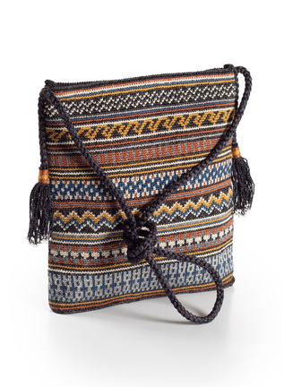 Pima Cotton Summerland Bag