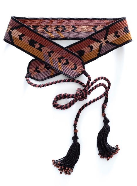 Sanibel Pima Cotton Belt
