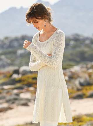 Flanders Pima Cotton Tunic