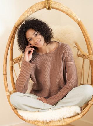 Saranac Pima Cotton Pullover