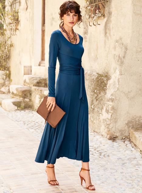 Fonteyn Dress