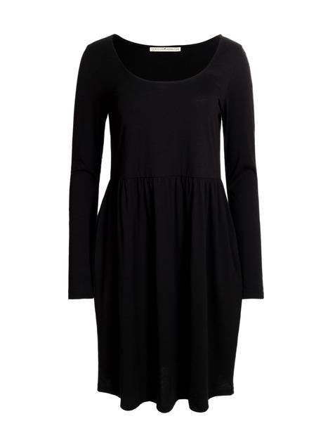 Pima Cotton Lacemaker Pocket Dress