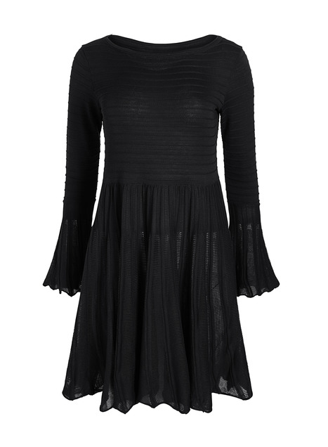 Blakely Pima Cotton Tunic-Dress