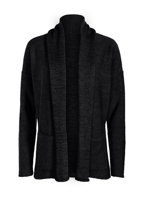 Newport Pima Cotton Cardigan