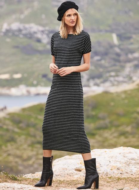 Saint-Malo Pima Cotton Dress