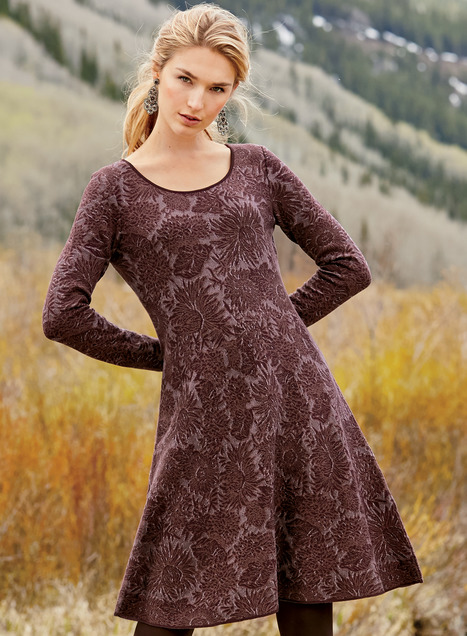 Ursula Pima Cotton Dress