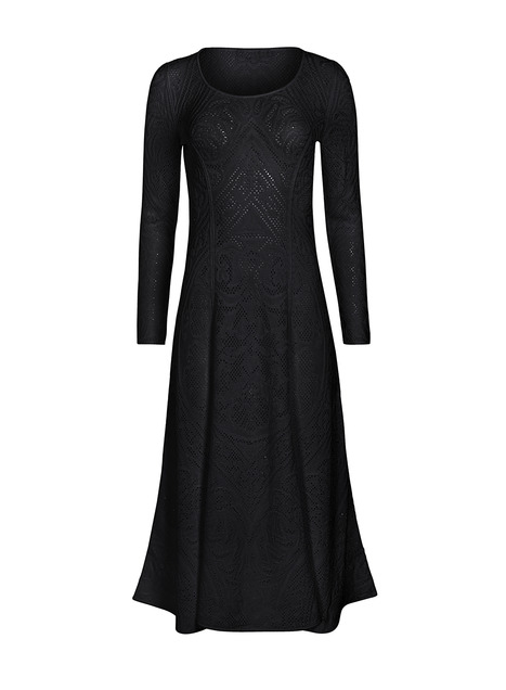 Phoebe Pima Lace Dress