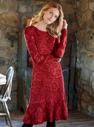 Pima Cotton St. Regis Dress