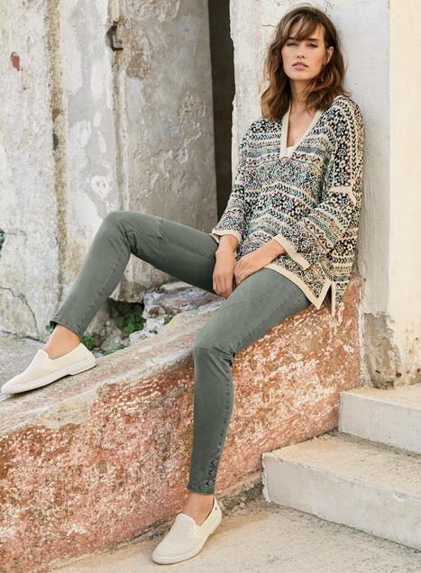 Liguria Pullover