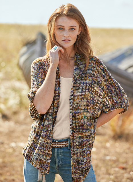 Damaris Cardigan