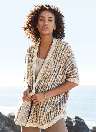 Point Reyes Cardigan
