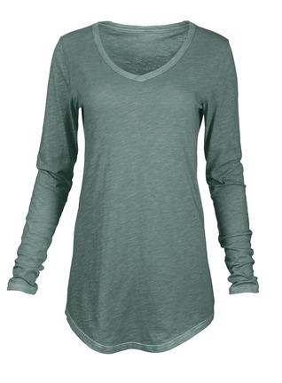 Keira Long Sleeve Tee