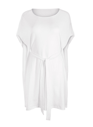 Barbados Pima Cotton Tunic-Dress