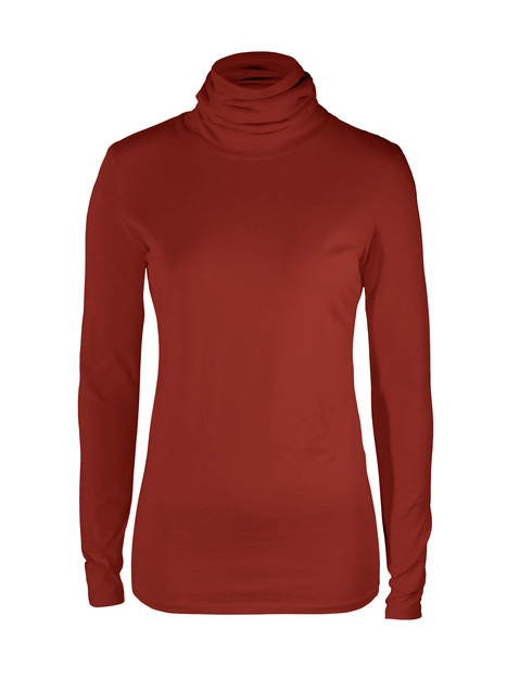 Pima Cotton Extreme T-Neck