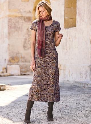 Kalkara Dress