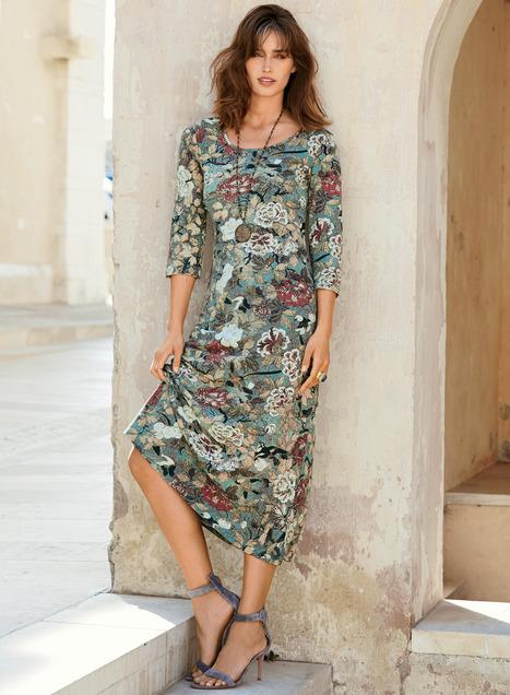 Capestrano Dress