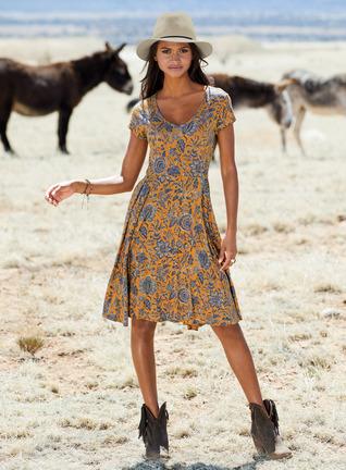 Laramie Dress