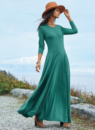 Delphin Dress