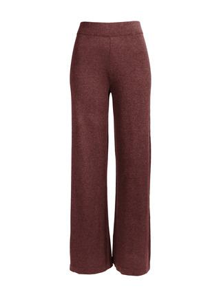 Odeon Pima Cotton Wide Leg Pants