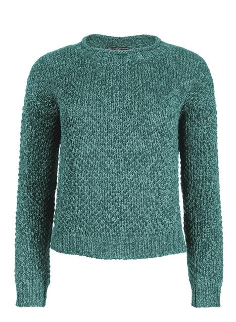 Edie Pima Cotton Pullover