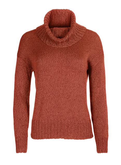 Casey Pima Cotton Pullover