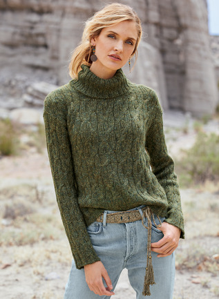 Merrywood Pima Cotton Pullover