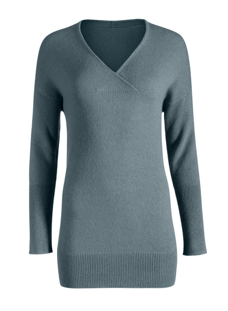 Banff Royal Alpaca Tunic