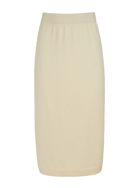 Tangier Pima Cotton Skirt